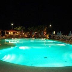 Отель Ninos On The Beach Корфу фото 3