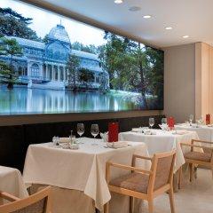 Отель NH Collection Madrid Eurobuilding питание фото 3