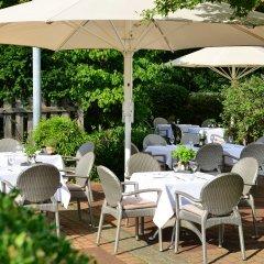 Отель Best Western Premier Parkhotel Kronsberg питание фото 2
