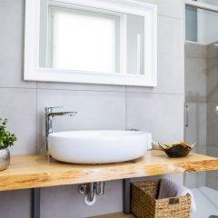 Отель Casa Ananda Италия, Ферно - отзывы, цены и фото номеров - забронировать отель Casa Ananda онлайн ванная