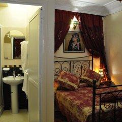 Отель Dar Aliane Марокко, Фес - отзывы, цены и фото номеров - забронировать отель Dar Aliane онлайн комната для гостей фото 3