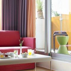 Отель FRESH Афины в номере фото 2