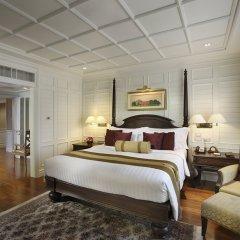 Отель Dusit Thani Bangkok Бангкок комната для гостей фото 2