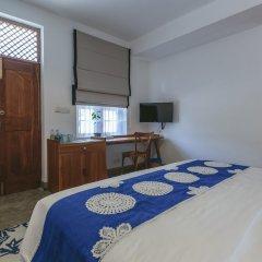 Отель Yara Galle Fort удобства в номере