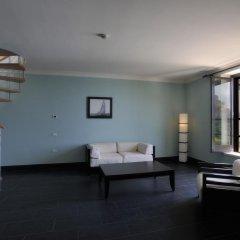 Отель Falconara Charming House & Resort Бутера комната для гостей фото 3