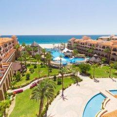Отель Royal Solaris Los Cabos & Spa пляж фото 2