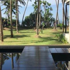 Отель The Villa by Contemporary Ceylon гостиничный бар