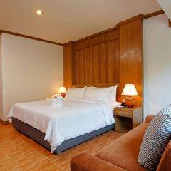 Отель Chabana Resort Пхукет комната для гостей фото 3