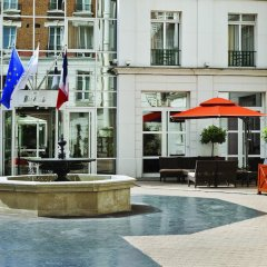 Отель Hôtel Vacances Bleues Villa Modigliani фото 13