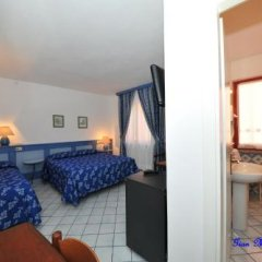 Hotel Sardi Марчиана комната для гостей фото 5
