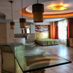 Отель Iceberg Hotel Болгария, Балчик - отзывы, цены и фото номеров - забронировать отель Iceberg Hotel онлайн интерьер отеля
