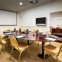 Отель Worldhotel Cristoforo Colombo Милан помещение для мероприятий фото 2