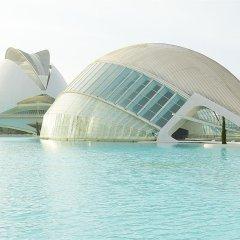 Отель The Westin Valencia бассейн фото 2