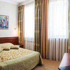 Гостиница Гостиный Дом удобства в номере