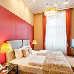 Austria Trend Hotel Savoyen Vienna комната для гостей фото 4