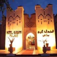 Отель Karam Palace Марокко, Уарзазат - отзывы, цены и фото номеров - забронировать отель Karam Palace онлайн спа