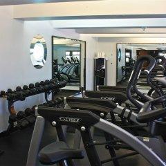 Отель SIXTY Beverly Hills фитнесс-зал