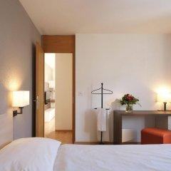 Отель Serviced Apartments by Solaria Швейцария, Давос - 1 отзыв об отеле, цены и фото номеров - забронировать отель Serviced Apartments by Solaria онлайн удобства в номере
