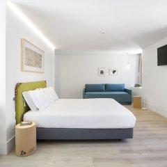 Отель Ascensor da Bica - Lisbon Serviced Apartments Португалия, Лиссабон - отзывы, цены и фото номеров - забронировать отель Ascensor da Bica - Lisbon Serviced Apartments онлайн комната для гостей фото 3