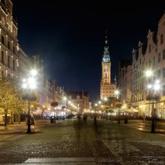 Отель Holland House Residence Old Town фото 8