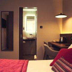 BEST WESTERN PLUS - The Delmere Hotel удобства в номере