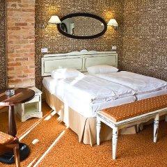 Гостиница Усадьба 4* Стандартный номер с 2 отдельными кроватями фото 3