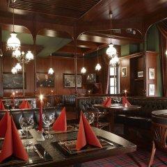 Отель Excelsior Чехия, Марианске-Лазне - отзывы, цены и фото номеров - забронировать отель Excelsior онлайн гостиничный бар