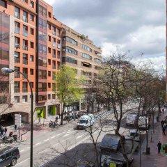 Отель Alto Standing Calle Velázquez 2A Испания, Мадрид - отзывы, цены и фото номеров - забронировать отель Alto Standing Calle Velázquez 2A онлайн фото 7