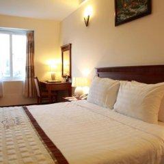 Dalat Plaza Hotel (ex. Best Western) Далат комната для гостей фото 2