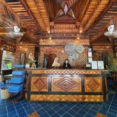 Отель Phu Pha Aonang Resort & Spa интерьер отеля фото 2