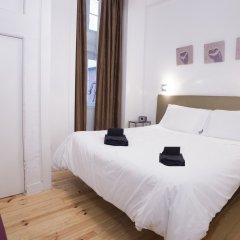 Отель LV Premier Baixa FI комната для гостей