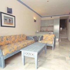 Отель Apartamentos Igramar MorroJable комната для гостей фото 3