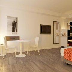 Отель NH Collection Madrid Suecia Испания, Мадрид - 1 отзыв об отеле, цены и фото номеров - забронировать отель NH Collection Madrid Suecia онлайн удобства в номере