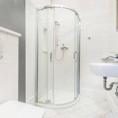 Hostel Zappio Гданьск ванная фото 2