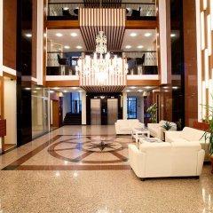 Midas Haymana Termal Hotel Анкара интерьер отеля