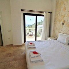 Villa Aprohodite Kalkan Турция, Калкан - отзывы, цены и фото номеров - забронировать отель Villa Aprohodite Kalkan онлайн комната для гостей фото 4