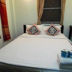 Отель Vanvisa Guesthouse комната для гостей фото 4