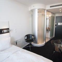 Отель Wakeup Aarhus Дания, Орхус - отзывы, цены и фото номеров - забронировать отель Wakeup Aarhus онлайн комната для гостей