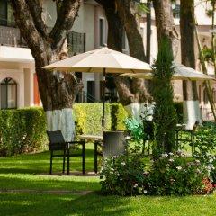 Hotel Malibu Гвадалахара фото 9