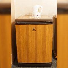 Гостиница Регина 3* Стандартный номер с двуспальной кроватью фото 20