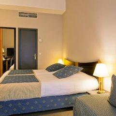 Отель Best Western Crequi Lyon Part Dieu сейф в номере