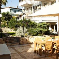 Отель Villa Adora Beach питание