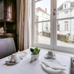 Отель Bryghia Hotel Бельгия, Брюгге - отзывы, цены и фото номеров - забронировать отель Bryghia Hotel онлайн в номере