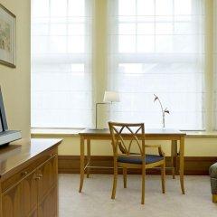 Отель Residences at Park Hyatt Германия, Гамбург - отзывы, цены и фото номеров - забронировать отель Residences at Park Hyatt онлайн удобства в номере