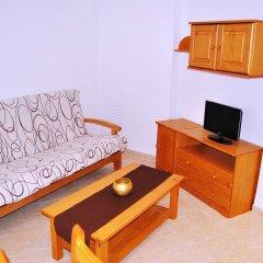 Отель Apartaments AR Caribe Испания, Льорет-де-Мар - отзывы, цены и фото номеров - забронировать отель Apartaments AR Caribe онлайн удобства в номере