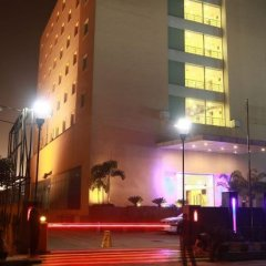 Отель Tulip Inn West Delhi фото 5