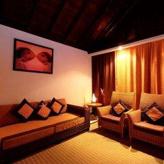 Отель Ellaidhoo Maldives by Cinnamon фото 8