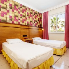 Отель Club Sunsmile комната для гостей фото 2