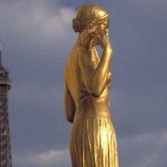 Отель ibis Paris Tour Eiffel Cambronne 15ème фото 4