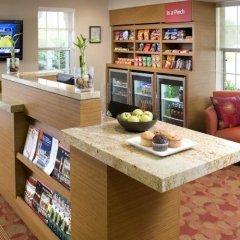 Отель TownePlace Suites Milpitas Silicon Valley развлечения